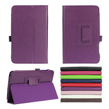 Latest Folio PU Leather Case Cover Stand for 7inch Acer Iconia Tab B1-720