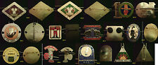 Various Motorcycle Club / Rally Badges. Choose your badge #1