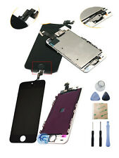 Wholesale Lot 1x/2x/5x For iPhone 5S LCD Digitizer Screen Assembly Replacement