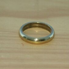 Brass Ring For Walking Canes - Walking Cane Supplies - Walking Cane Parts