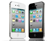Apple iPhone 4 - 32GB - (Verizon) Straight Talk Smartphone - Black or White