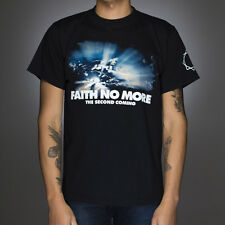 OFFICIAL Faith No More - Blue Sky T-shirt NEW Licensed Band Merch ALL SIZES