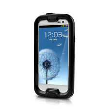LifeProof Fre Case for Samsung Galaxy S5, S4, or S3 with IP68 Waterproof Rating