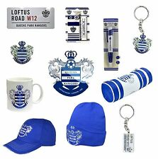 Queens Park Rangers (QPR) Official Football Club Merchandise (Gift/Present/Xmas)