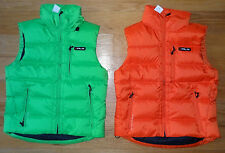 NWT NEW Ralph Lauren RLX Quilted Puffer Down Ski Vest Jacket Polo S M L XL XXL