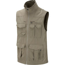 Craghoppers Nosilife Sherman Mens Gilet Coyote All Sizes