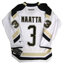 Olli Maatta Pittsburgh Penguins 2014 Stadium Series White Youth Premier Jersey
