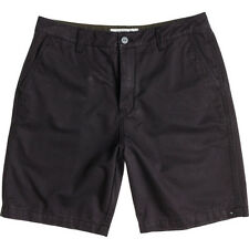 Quiksilver Everyday Chino Mens Shorts Black Grey All Sizes