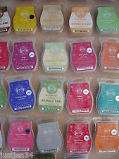 Scentsy Bars New HTF, rare, discontinued ,BBMB, New  YOU pick scents All Smells