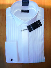 BNWT MENS DESIGNER ETERNA DRESS SHIRT