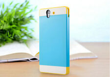 For Sony Xperia Z L36H Fashion Multicolor TPU Body Case Frame Popular Hot New