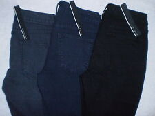 Rich & Skinny Marilyn Skinny Stretch Denim Jeans Three Colors Size 4 / 27 New