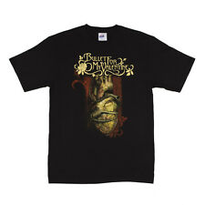 OFFICIAL Bullet For My Valentine - Heart Noose T-shirt NEW Licensed Band Merch A