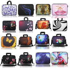 "17"" 17.3"" 17.4""  Laptop Notebook Sleeve Bag Case Cover Skin for Dell Sony HP"