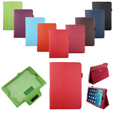 Magnetic Flip Leather Case Cover Stand Holder For iPad Mini 3 2 1 Retina GFY