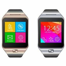 "1.54"" ZGPAX S28 Smart Wrist Watch Phone Mate Bluetooth FM GSM Sync for Android"