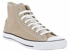 MENS WOMENS CONVERSE ALL STAR HI HIGH TOP CHUCK TAYLOR SHOES TRAINERS SIZE 3-11