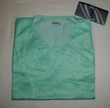 ASICS - Damen Fitness-Top -Peric Cap Top- mintgrün- Duo-Tech - Gr. XS + S