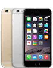 Apple iPhone 6 - 16GB - (AT&T) Smartphone - Silver - Space Gray - Gold