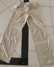 NEW SASS AND BIDE MAJESTIC CARGO BAGGY PANTS SIZE 26 TO FIT SIZE 8 RRP $200