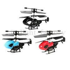 Mini QS QS5013 2.5CH Micro Remote Control RC Helicopter Gadget Toy Easter Gift