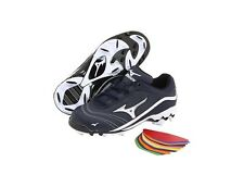 Mizuno 9-Spike Watley G3 Switch Women's Softball Cleats NIB Navy/White