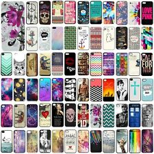 Hot New Pattern Hard Back Case Cover For iPhone 5 5S 5C Iphone 6 6plus 4 4s CA3