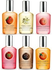 New Body Shop Eau De Toilette Perfume Vanilla orange grapefruit mango moringa