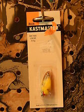 Acme Kastmaster Lures SW-105 Or SW-1051 1/8 oz. Various-Colors
