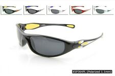 New Fashion XS Sport Polarized Sunglasses With Plastic Frames For Men & Women.