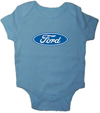 Ford shirt Ford baby tee one piece Ford romper bodysuit newborn snap body suit