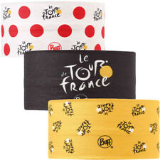 UV Protection Headband Buff Sweatband Wristband Bike Cycle TDF Tour de France