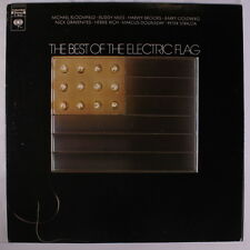 ELECTRIC FLAG: The Best Of The Electric Flag LP Rock & Pop