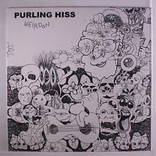 PURLING HISS: Weirdon LP Sealed Rock & Pop