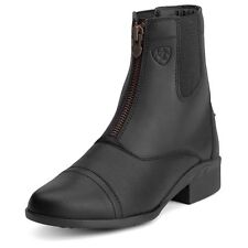 Ariat Womens Scout Zip Paddock Riding Boot 10012741