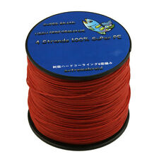 4PLYS/8PLYS 100M-1000M 6-300LB Super Strong Spectra Tackle Braid Fishing Line