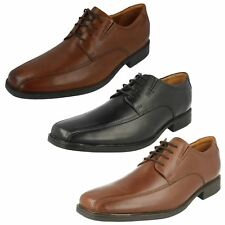 Men's Clarks Formal Shoes - Tilden Plain