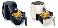 Philips Viva AirFryer Low-Fat Fryer Multicooker w/ Rapid Air Technology