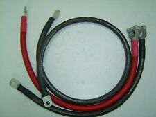 Model T,A,B,1932,1933,1934,1935,1936,1937,1938,1939 Ford Cars Battery Cable Kit