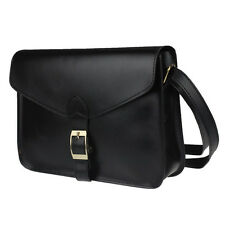 Girl Women Leather Shoulder Bags Satchel Messenger Bag Casual Crossbody Bags