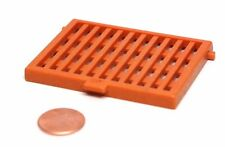 Playmobil Pirate Ship Hull Orange Deck Hatch Cover Spare Part 5736 4424