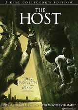 The Host (DVD, 2007, 2-Disc Set, Collector's Edition)449