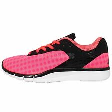 Adidas Adipure 360.2 Chill W Pink Black Womens Cross Training Shoes B35922