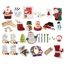 Colouring Pencil Sets Party Bag & Christmas Stocking Fillers Kids Children Gift