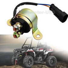 Starter Relay Solenoid For Polaris Trail Boss 330 08-13 Trail Blazer 330 2008-12