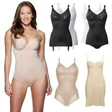 Charnos Corselette Open or Panty, Control Body or Pants,  Multiway Slip