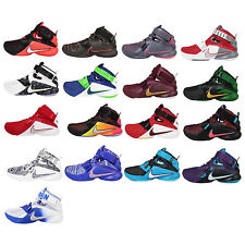 Nike Lebron Soldier IX 9 PRM EP King Lebron James Mens Basketball Shoes Pick 1