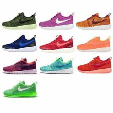 Wmns Nike Roshe One Flyknit Rosherun Womens Fashion Running Shoes Pick 1