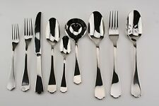 Villeroy & Boch Medina 18/10 Stainless USED Flatware Your Choice