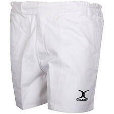 Gilbert Swift White Rugby Shorts In All Sizes rrp £12